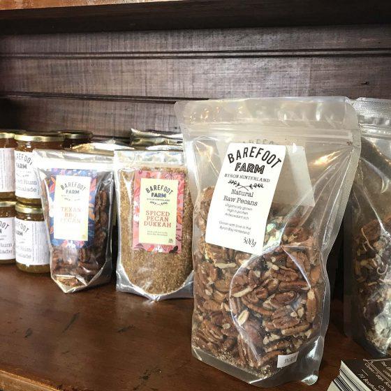 barefoot farm eltham pantry byron bay gourmet food experience 001