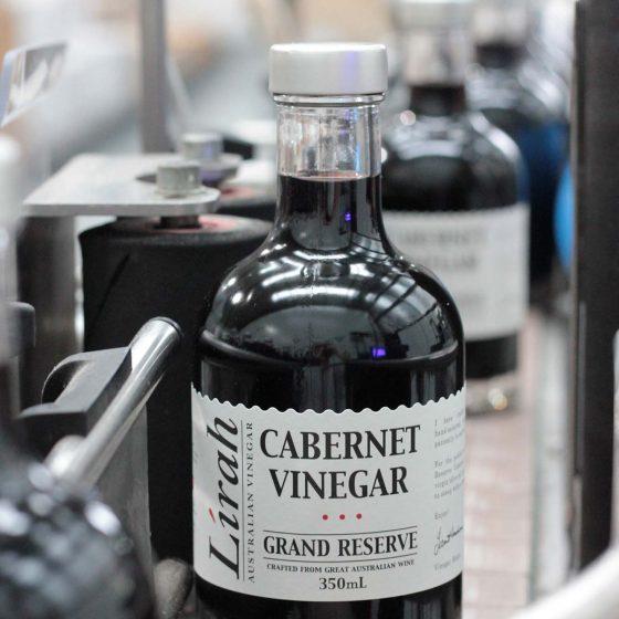 lirah vinegar northern rivers food experiences 002